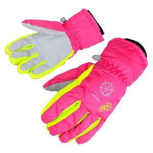 AMYIPO Kids Winter Snow Ski Gloves NWT